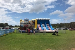 Netfest - Sporting event management