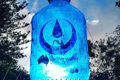 NuPure Brand Activation Promotion Gold Coast