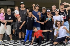 Street Beats event Gold Coast