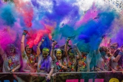 The Color Run Australia Event Operations Management